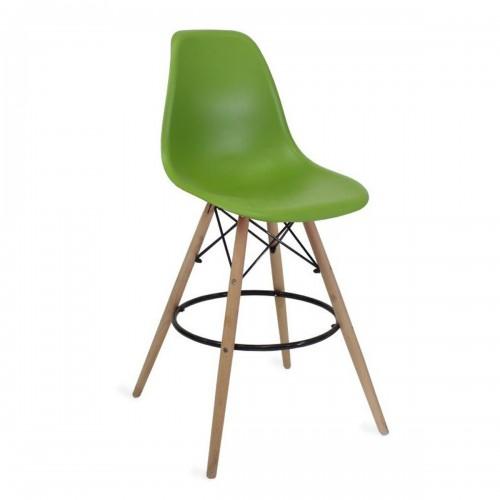 Scaun bar Eames-37